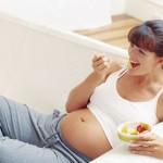 Храненето и навиците влияят на шанса за забременяване