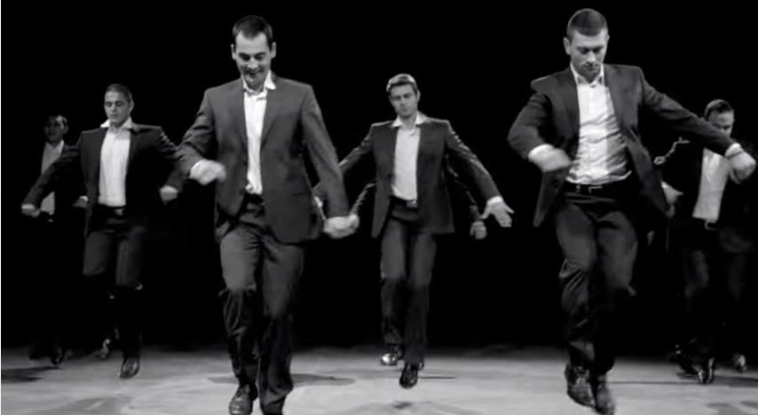 Photo of Уникален  конкурс за клипове с народни танци обяви RICHMART