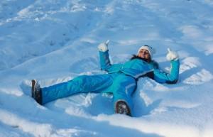 Знаете ли, че ниските температури помагат за свалянето на килограми?