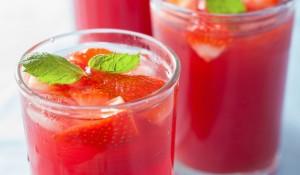 При лош апетит изстискайте сок от 250 гр. ягоди и го разделете на две дози за деня.