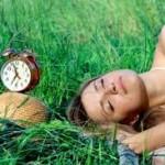 Как да надхитрим пролетната умора?