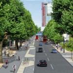 Започва изграждането на първата в Европа магистрала за велосипедисти