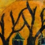 Русенският шестокласник с картина в музея на Ван Гог е пълен отличник