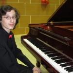 """Млад русенски пианист ще свири в """"Роял Албърт Хол"""" в Лондон"""