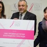Удължават кампанията за профилактика на рака на млeчната жлеза