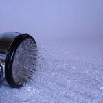 Здраве със студен душ