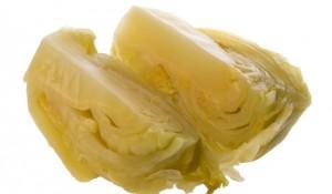 Киселото зеле – най-полезният зимен зеленчук