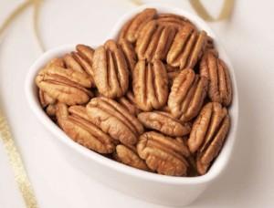 Пекановите ядки са с неоспорими лечебни свойства.