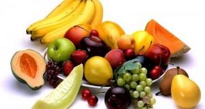 Топ 5 на полезните плодове