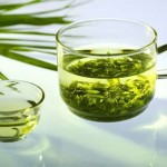 Препоръчват зелен чай за отслабване