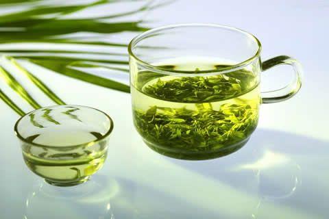 Photo of Препоръчват зелен чай за отслабване