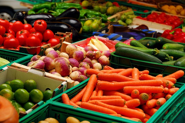 Photo of Кои зеленчуци да обработваме термично и кои не?