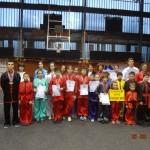 """Спортен клуб """"Калагия"""" спечели 41 медала"""