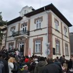 След четвърт век стотици русенци отново посетиха обновената къща-музей на Баба Тонка