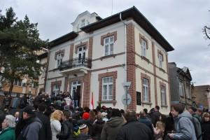 След четвърт век в Русе отвори врати обновената къща-музей на Баба Тонка