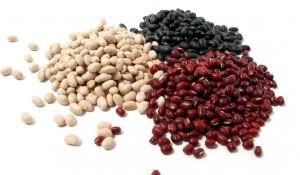 Бобът - източник на витамини, минерали, протеини