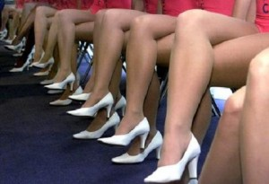 Оказва се, че навикът ни да кръстосваме крака, когато сядаме, е много вреден.