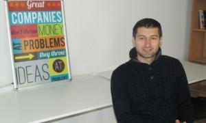 """Споделеното работно пространство """"StartUp Factory"""" в Русе обявява официалното си откриване с организиране на тренинг-семинар за предприемачи на тема """"Как да финансирам моя стартиращ бизнес?"""""""