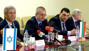 България може да се превърне във водеща сила в областта на земеделието ако се поучи от опита на Израел.