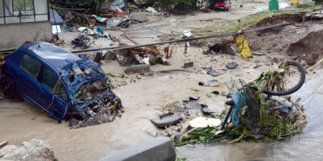 Photo of Общините създават специален фонд за борба с бедствията