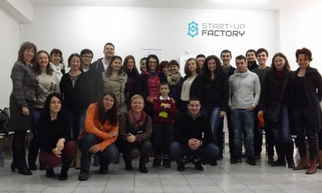 """""""Startup factory"""" учи млади предприемачи от Русе - да финансират стартиращ бизнес"""