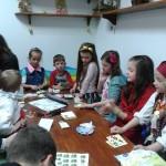 Деца избират как да играят и как да творят в Русе