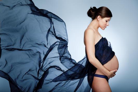 Photo of Водорасли по време на бременност – най-важният доставчик на желязо