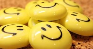 Няколко храни, които ще ви направят щастливи
