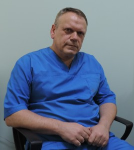 """За първи път в България в Университетска болница """"Софиямед"""" бе успешно имплантиран изкуствен менискус."""