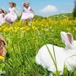 Близо 1200 русенци празнуват имен ден на Великден