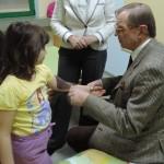 """Хирург от """"Софиямед"""" оперира българче заедно със създателя на микрохирургията"""