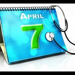 Отбелязваме Международния ден на здравето