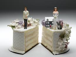 Разводът може да бъде свързан с повишен риск от сърдечен пристъп, особено при жените.