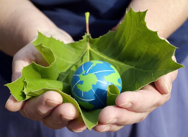 """Photo of И тази година ще """"мислим зелено"""" в Деня на Земята"""