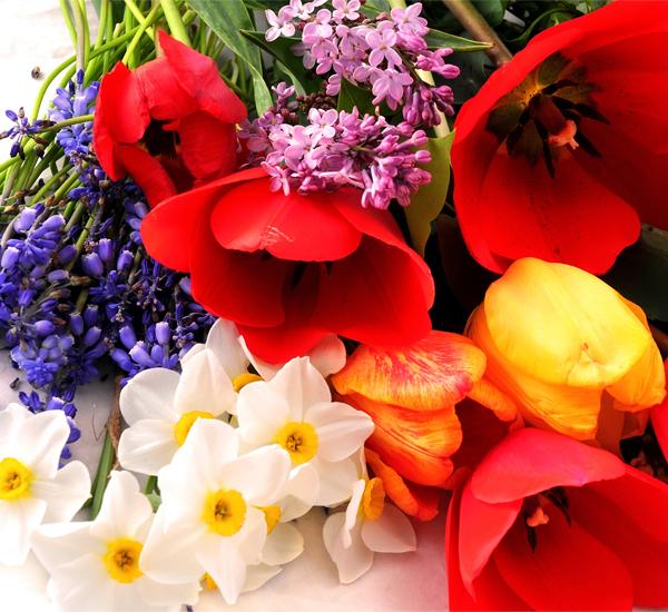 Над 10 000 русенци празнуват имен ден на Цветница