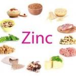 Кои храни съдържат цинк?