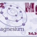 Магнезият участва в 350 биохимични процеси в нашето тяло
