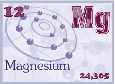 Photo of Магнезият участва в 350 биохимични процеси в нашето тяло