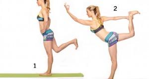 Как да преборим целулита с йога?