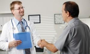 Безплатна среща с уролог в Сандански за проблемите на простатата.
