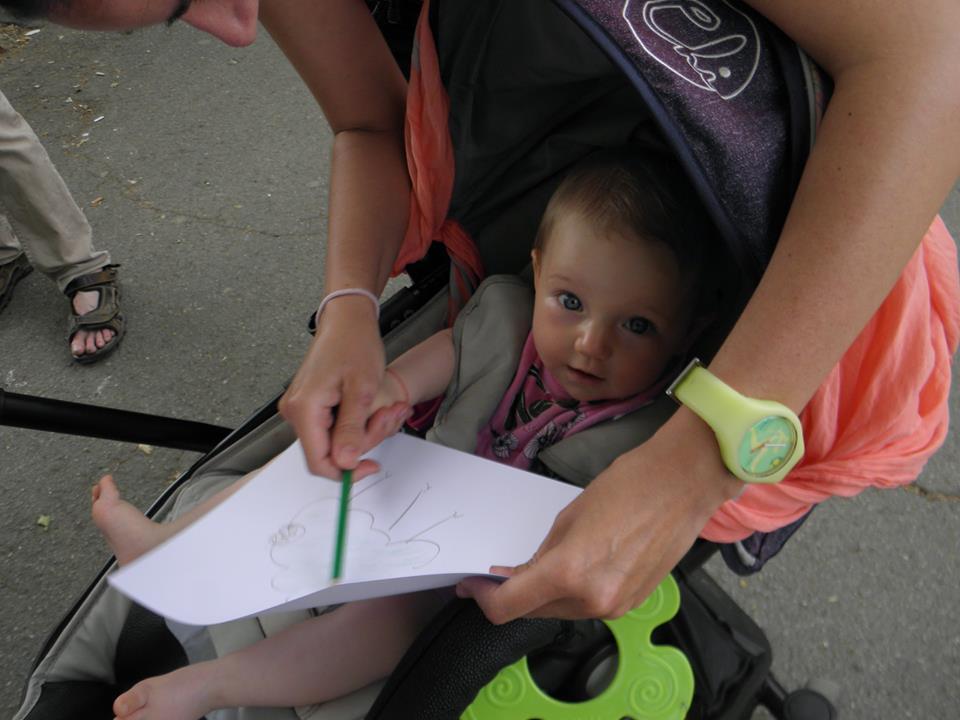 Русе на водещо място в работата по подкрепа на деца и семейства в риск