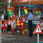 Глобална седмица за безопасност на движението