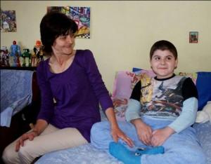 Втори благотворителен концерт, в помощ на малкия Ради, болен от мускулна дистрофия, ще се проведе на 30 май