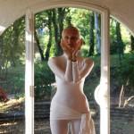 Методът на Сакралната архитектура възражда красотата и младостта на женското тяло