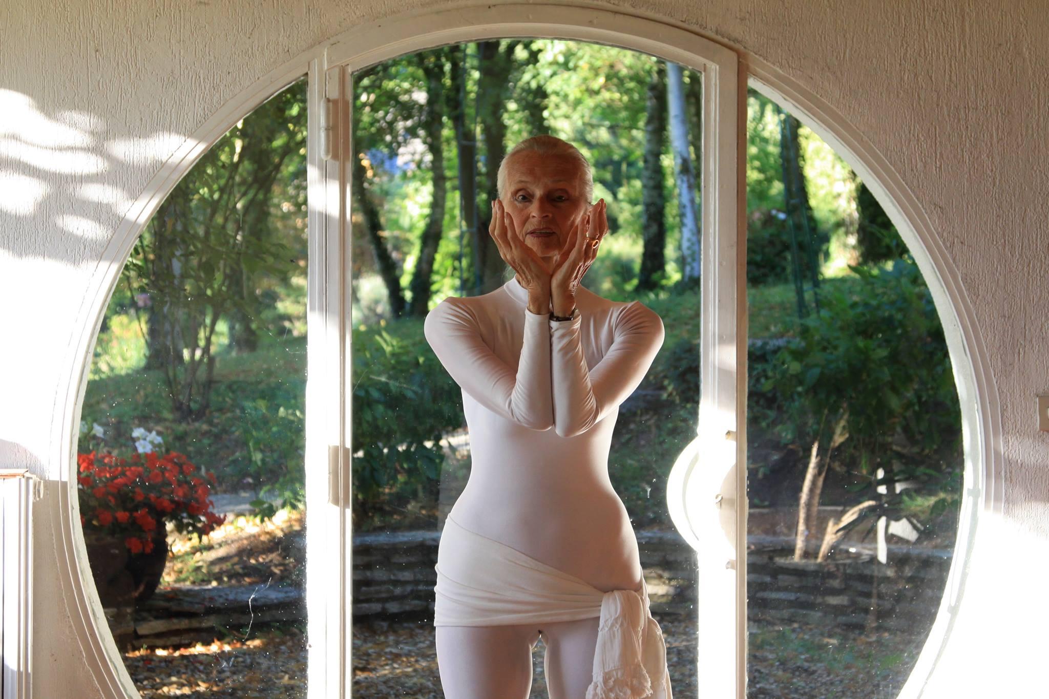 Photo of Методът на Сакралната архитектура възражда красотата и младостта на женското тяло