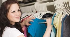 Защо е добре да перем новите си дрехи, преди да ги облечем?