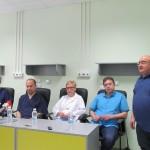 """В МБАЛ """"Медика – Русе"""" успешно е извършена първата в страната емболизация на фибромиома"""