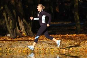 Преди време специалисти установиха, че бягането за здраве всъщност го съсипва.