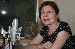 Проф. д-р Ирена Костадинова, дмн национален консултант по нуклеарна медицина.