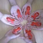 """""""Подкрепяме бъдещето!"""" за засегнатите от  ХИВ/СПИН"""